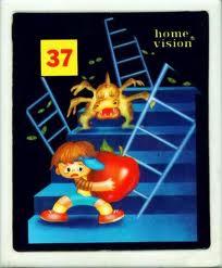 Teddy Apple per Atari 2600
