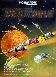 Threshold per Atari 2600