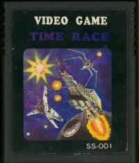 Time Race per Atari 2600