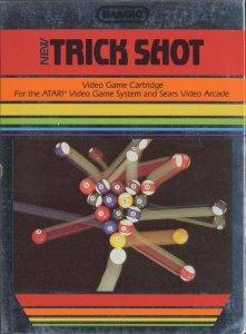 Trick Shot per Atari 2600