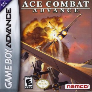Ace Combat Advance per Game Boy Advance