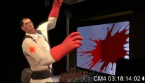 """Team Fortress 2 - Meet the Medic: """"Don't you die on me!"""""""