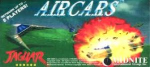 Air Cars per Atari Jaguar