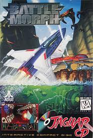 Battlemorph per Atari Jaguar