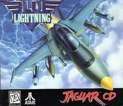 Blue Lightning per Atari Jaguar