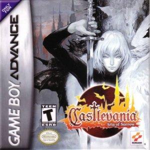 Castlevania: Aria of Sorrow per Game Boy Advance
