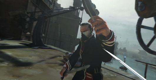 Dishonored - la prima immagine