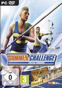Summer Challenge: Athletics Tournament per PC Windows
