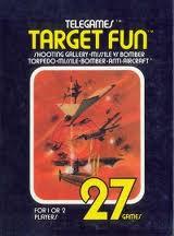Target Fun per Atari 2600