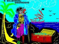 Treasure Island per Atari 2600