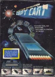 Video Copy Cart per Atari 2600