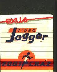 Video Jogger per Atari 2600