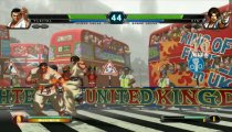 The King of Fighters XIII - Trailer