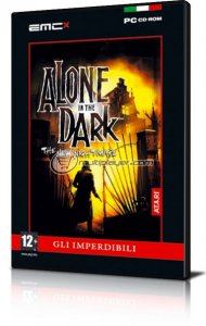 Alone in the Dark 4: The New Nightmare per PC Windows