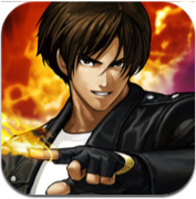 The King of Fighters-i per iPhone