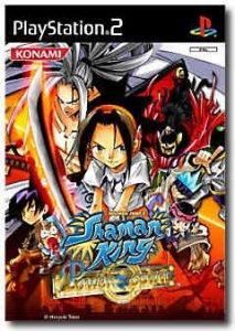 Shaman King: Master of Spirits per PlayStation 2