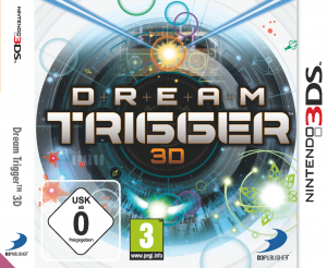 Dream Trigger 3D per Nintendo 3DS