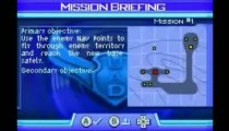 Ace Combat Advance - Gameplay