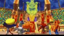 Crash Nitro Kart - Gameplay