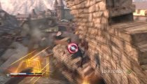 Captain America: Il Super Soldato - Video del gameplay