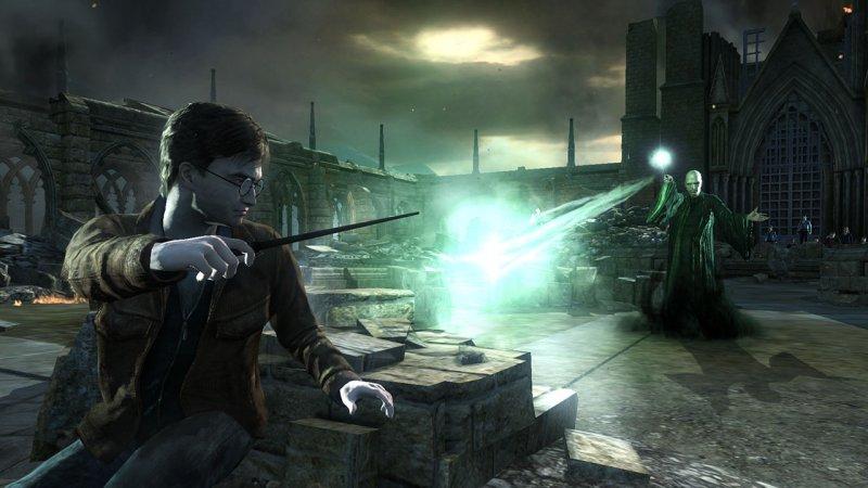 La Soluzione di Harry Potter e i Doni della Morte - Parte 2