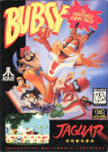 Bubsy: Fractured Furry Tails per Atari Jaguar
