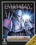 Cyberball per Atari Lynx