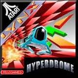 Hyperdrome per Atari Lynx