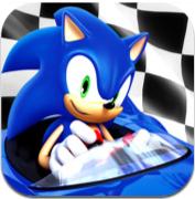 Sonic & Sega All-Stars Racing per iPad