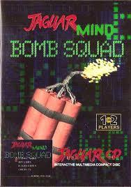 JagMIND: Bomb Squad per Atari Jaguar