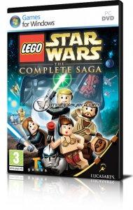LEGO Star Wars: La Saga Completa per PC Windows