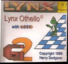 Lynx Othello per Atari Lynx