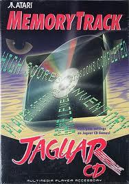 Memory Track per Atari Jaguar