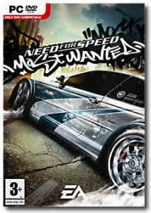 Need for Speed: Most Wanted per PC Windows