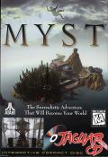 Myst per Atari Jaguar