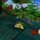 Sonic & Sega All-Stars Racing aggiornato su iOS
