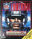 NFL Football per Atari Lynx