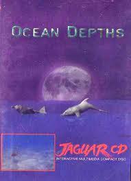 Ocean Depths per Atari Jaguar