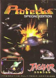 Protector Special Edition per Atari Jaguar