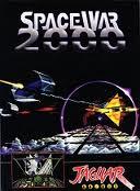 SpaceWar 2000 per Atari Jaguar