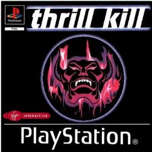 Thrill Kill per PlayStation