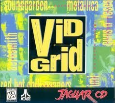 Vid Grid per Atari Jaguar