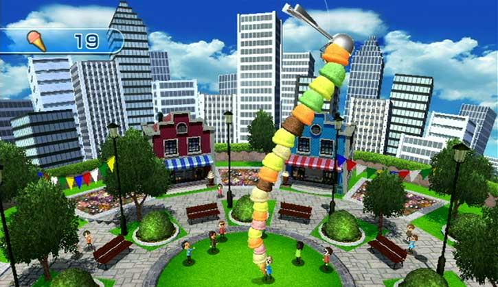Sviluppo travagliato per Wii Play: Motion