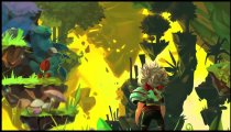 Bastion - Trailer di lancio