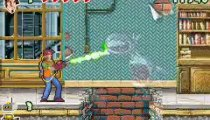 Extreme Ghostbusters - Gameplay