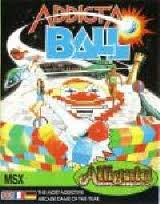 Addictaball per Atari ST