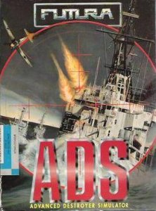 ADS - Advanced Destroyer Simulator per Atari ST