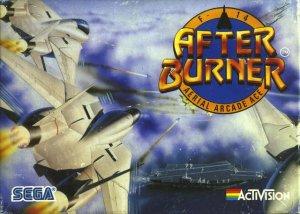 Afterburner per Atari ST