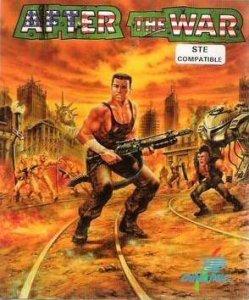 After The War per Atari ST