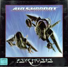 Air Support per Atari ST